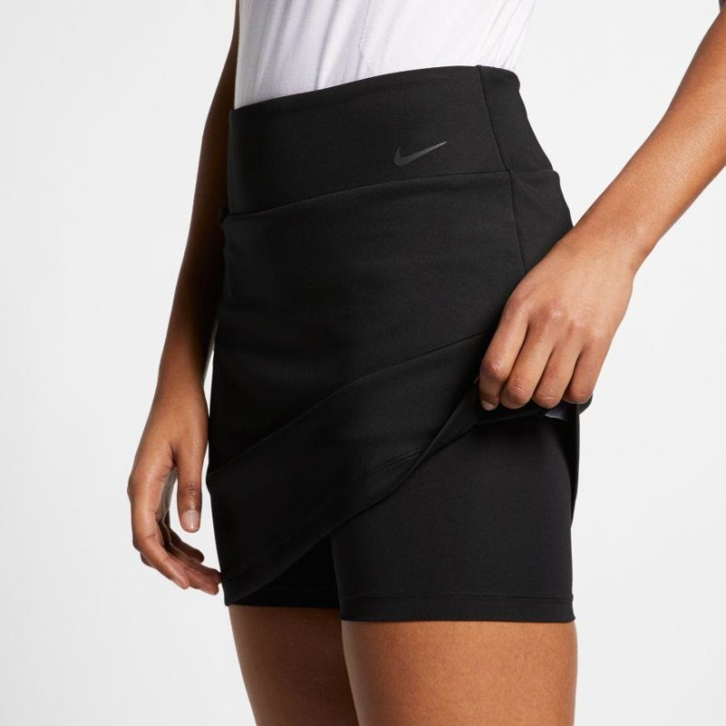Nike Power Rock Damen | schwarz S