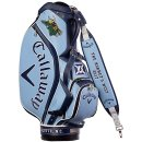Callaway Major Staff August 2017 Cartbag LIMITED EDITION...