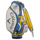 Callaway Major Staff August 2018 Cartbag LIMITED EDITION...