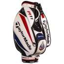 """TaylorMade LIMITED EDITION """"R11"""" Tour Bag Stuff..."""