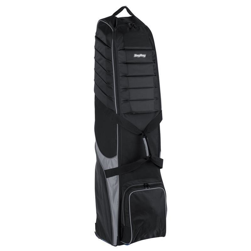 Bag Boy T-750 Travelcover / schwarz grau
