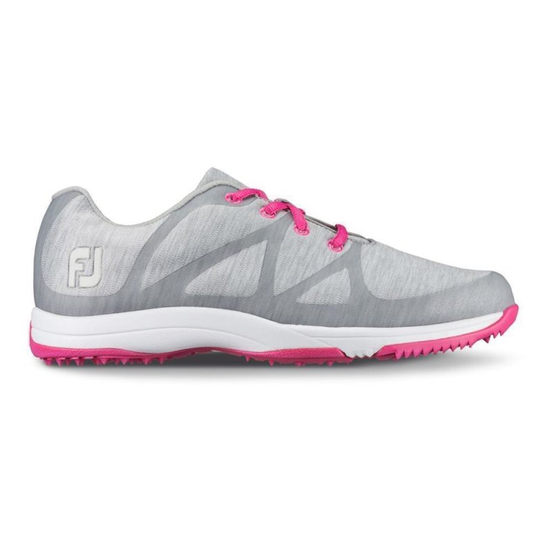 FootJoy Leisure Golf-Schuhe Damen | medium hellgrau EU 40