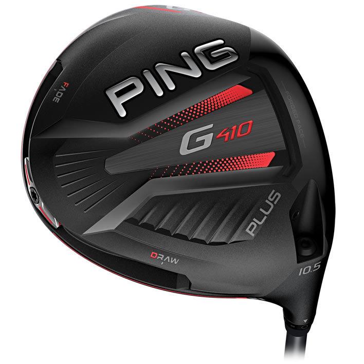 Ping G410 Plus Driver Herren
