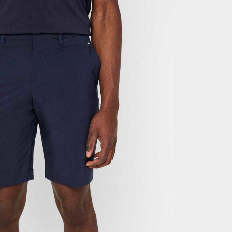 J.Lindeberg Eloy Tapered Stretch Shorts Herren