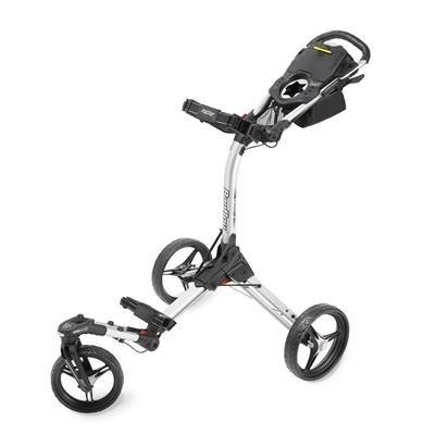 Bag Boy Tri Swivel II Push-Trolley 3-Rad