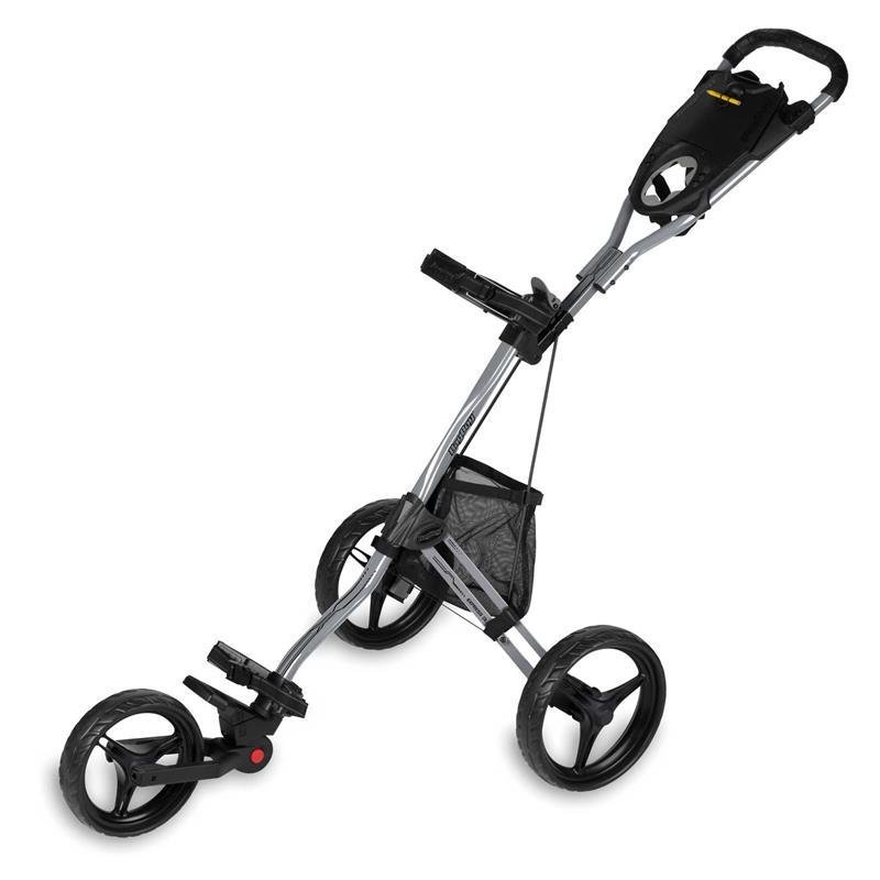 Bag Boy Express DLX Pro Golf-Trolley 3-Rad