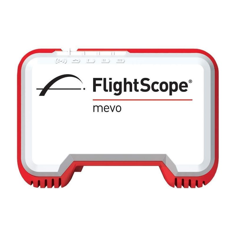FlightScope mevo Radarsystem - Launch Monitor - Golf Ball...