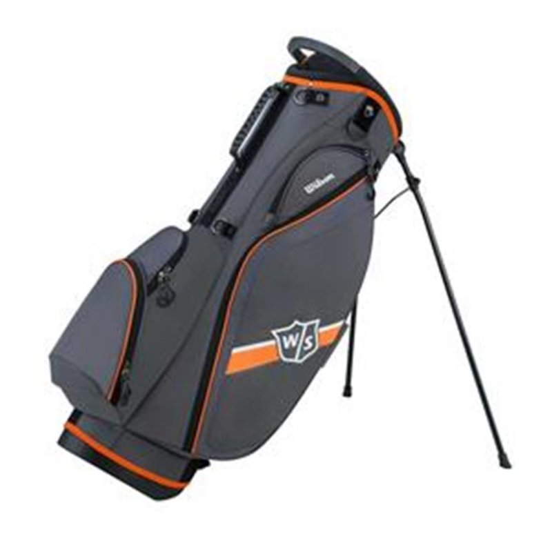 Wilson Staff Lite Carry II Stand-Bag
