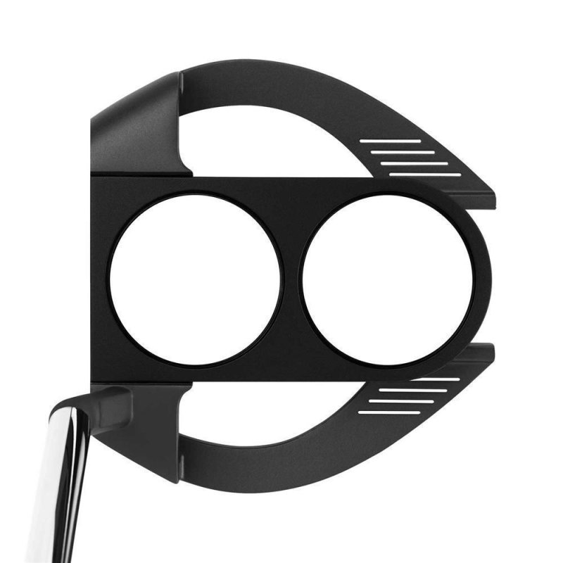 Odyssey O-Works 17 2Ball Fang S Putter