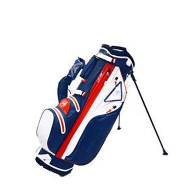 Big Max Patriot Stand-Bag | Amerika
