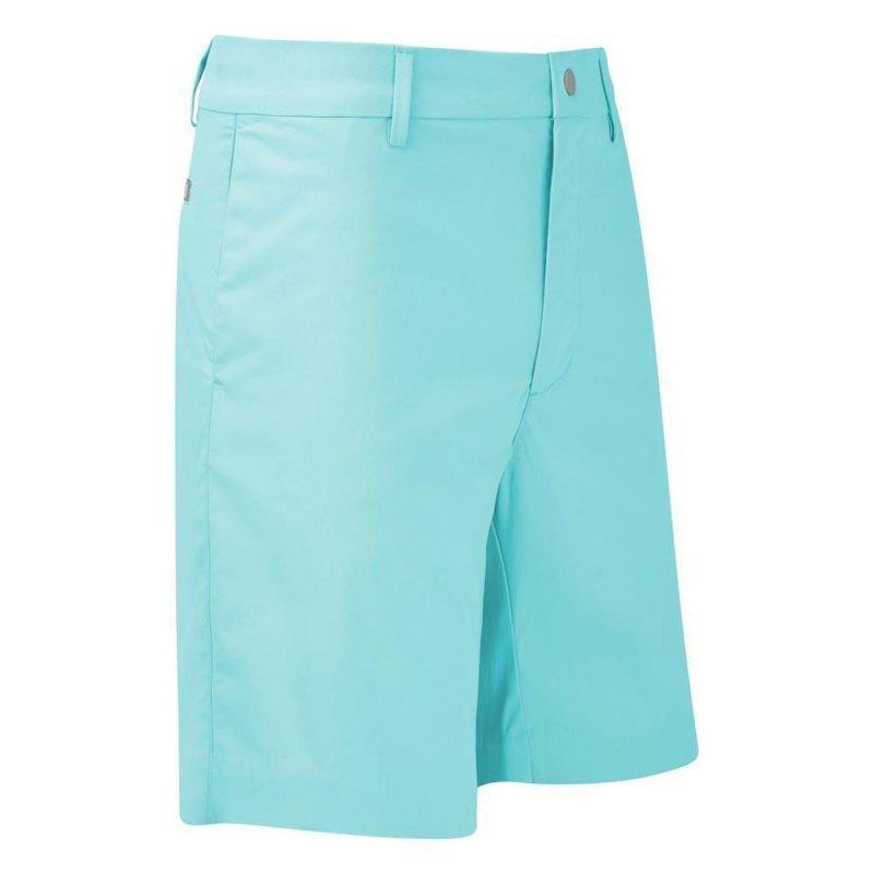 FootJoy Lite Slim Fit Short Herren   aqua W34