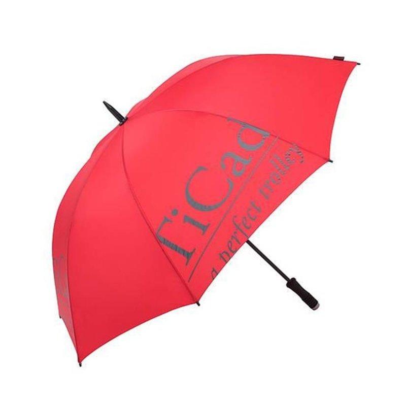 TiCad Standard Golf-Schirm