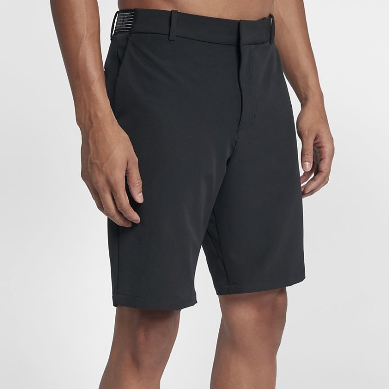 Nike Flex Slim Golf-Shorts Herren | schwarz 40