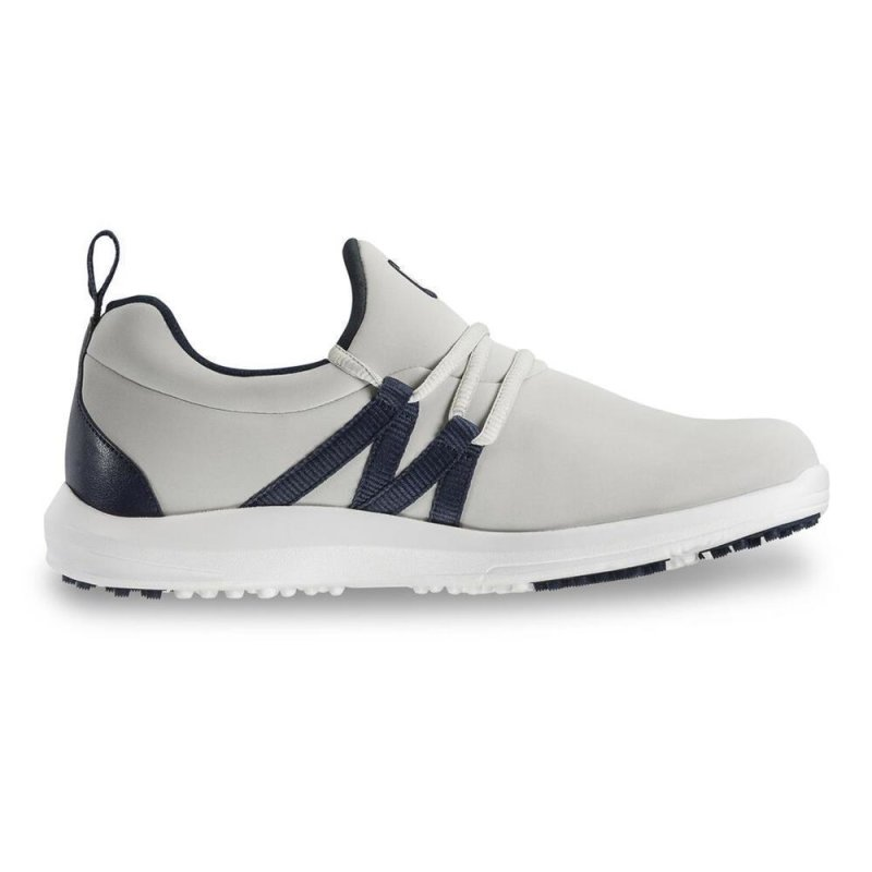 FootJoy Leisure Slip On Golf-Schuhe Damen