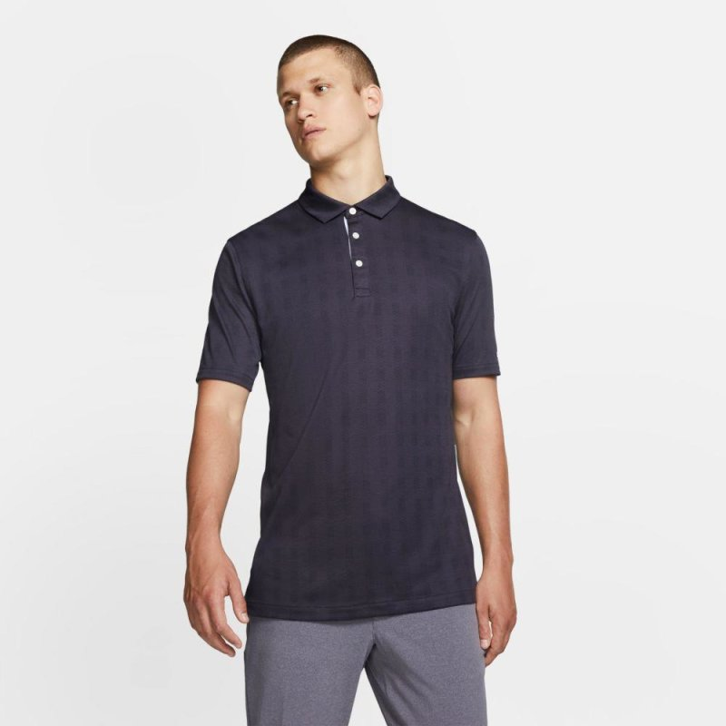 Nike Dri-FIT Player Polo Herren