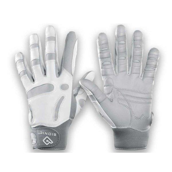 Bionic ReliefGrip Golf-Handschuh Damen   LH weiß M