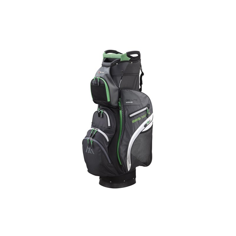 Big Max Dri Lite Prime Cart-Bag