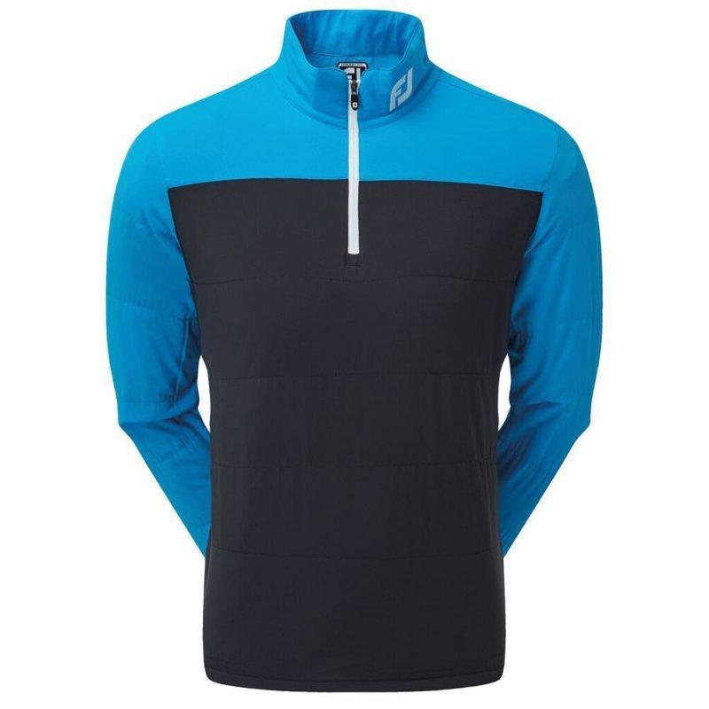 Ping Elden MID Layer Pullover Herren | rot M, 64,00 €