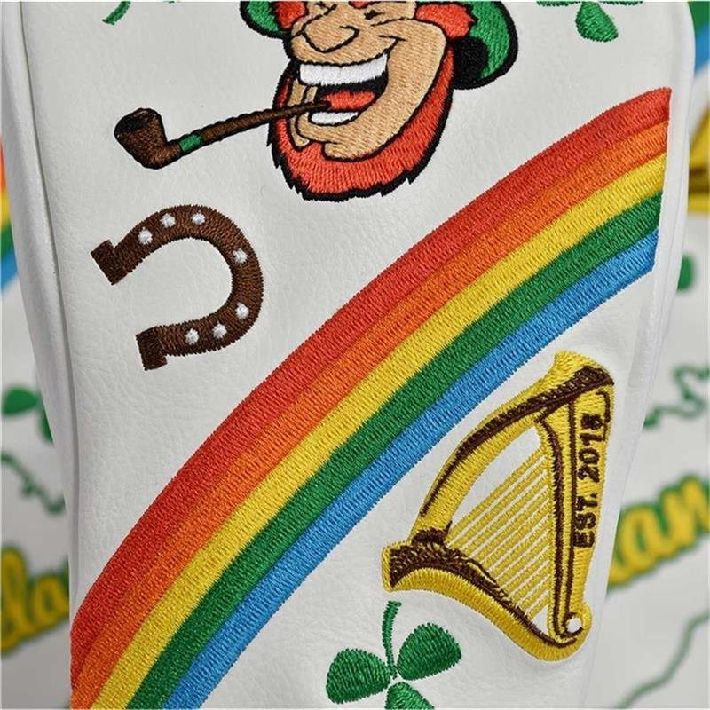 PRG Originals Lucky Charm Driver Headcover