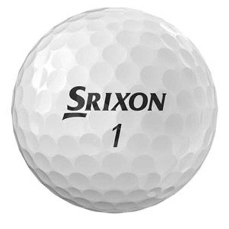 Srixon Q-Star Tour 2020 Golf-Ball | pure white 12 Bälle