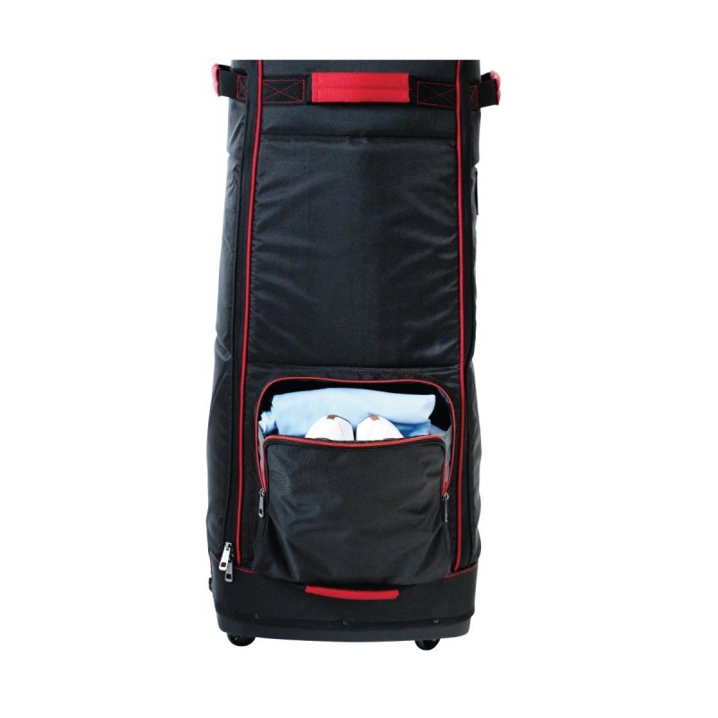 Bag Boy Freestyle Travelcover | black-red