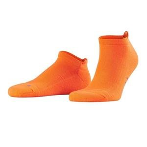 Falke Cool Kick Sneakersocken Unisex | flash orange EU 39 - EU 41