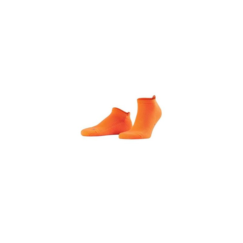 Falke Cool Kick Sneakersocken Unisex | flash orange EU 37 - EU 38