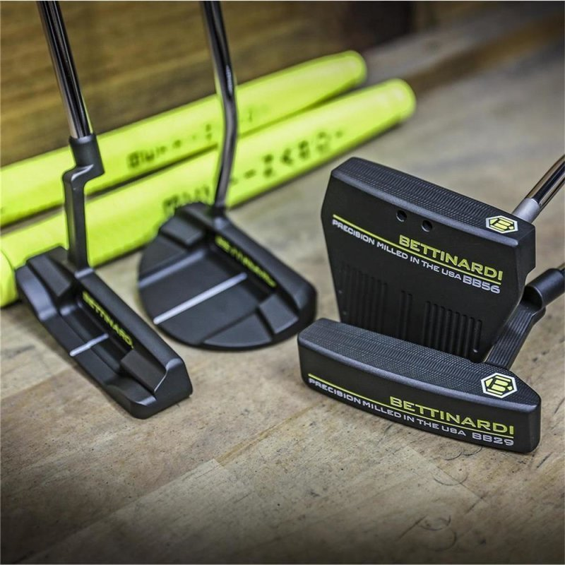Bettinardi BB1 Putter | 2018 Unisex RH Stahl 37 jumbo