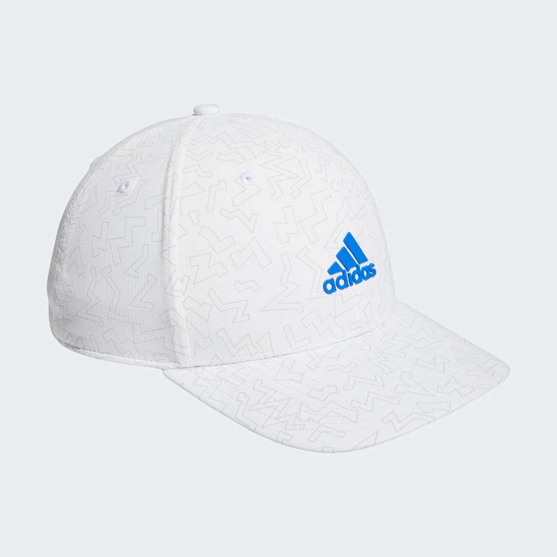 Adidas Color Pop Cap Herren | WHITE one size