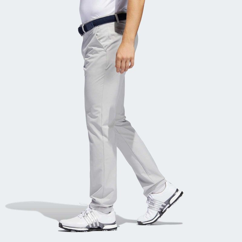 Adidas Ultimate 365 Tapered Golf-Hose Herren | Grey Two 34-34