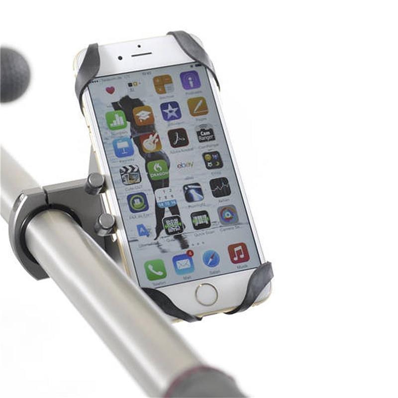 TiCad Universalhalter Titan Smartphone / GPS