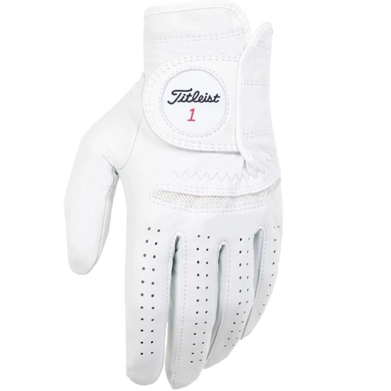 Titleist Permasoft 2020 Golf-Handschuhe Herren