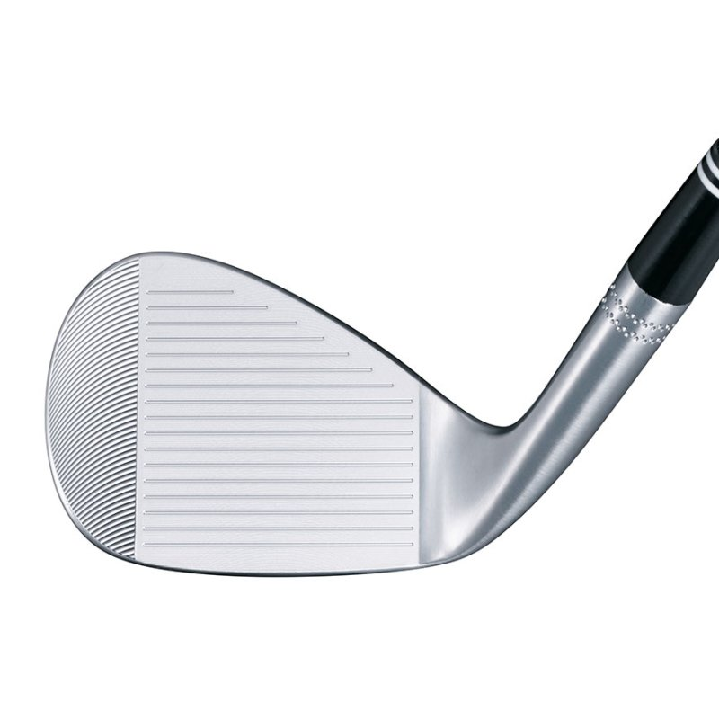 Cleveland RTX 4 Forged Tour Satin Wedge Herren | RH Rotex Precision Graphit Wedge Flex 56° / 11° Standard