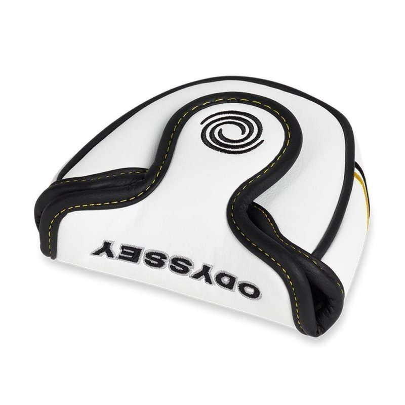 Odyssey Stroke Lab Black R-Line Arrow Putter