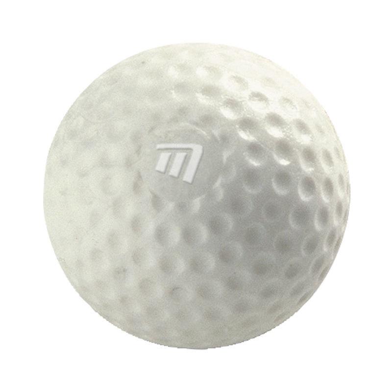 Masters 30% Distance Golf-Balls | white