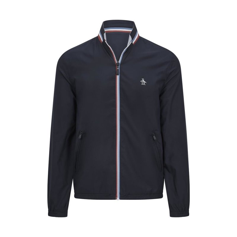 Penguin-Golf Reversible Jacke Herren
