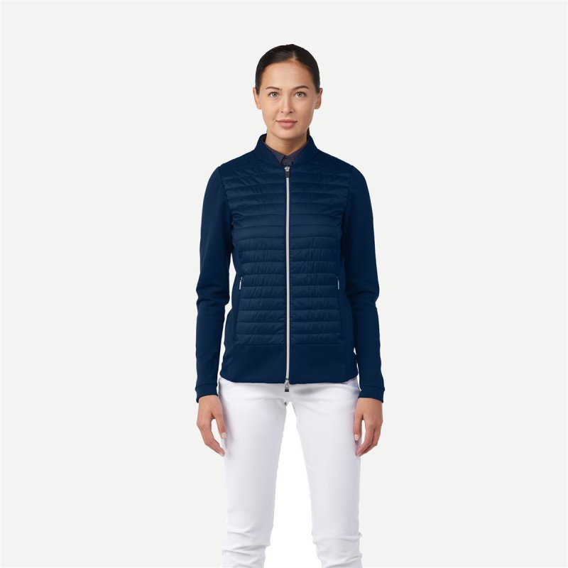 KJUS Retention Jacke Damen