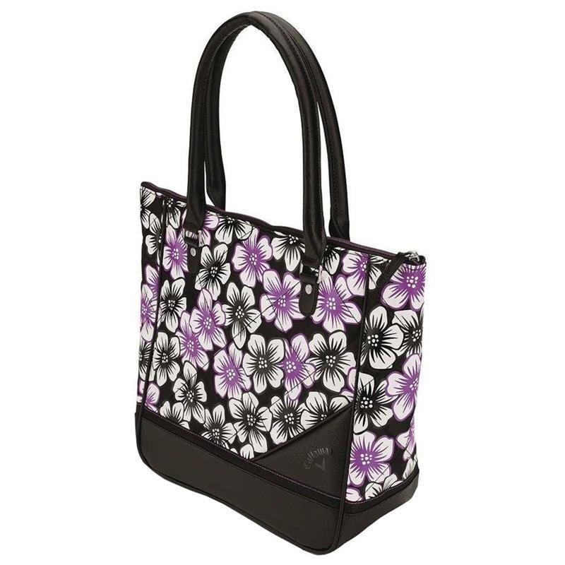 Callaway Uptown Handtasche Blumenmuster