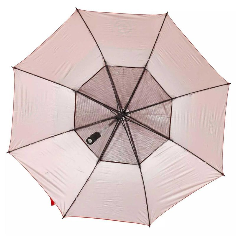 Galvin Green Tromb Golf-Umbrella | Red one size