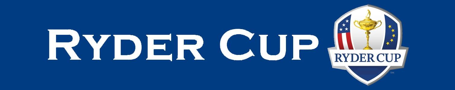 Ryder Cup 2021 Merchandise EU USA
