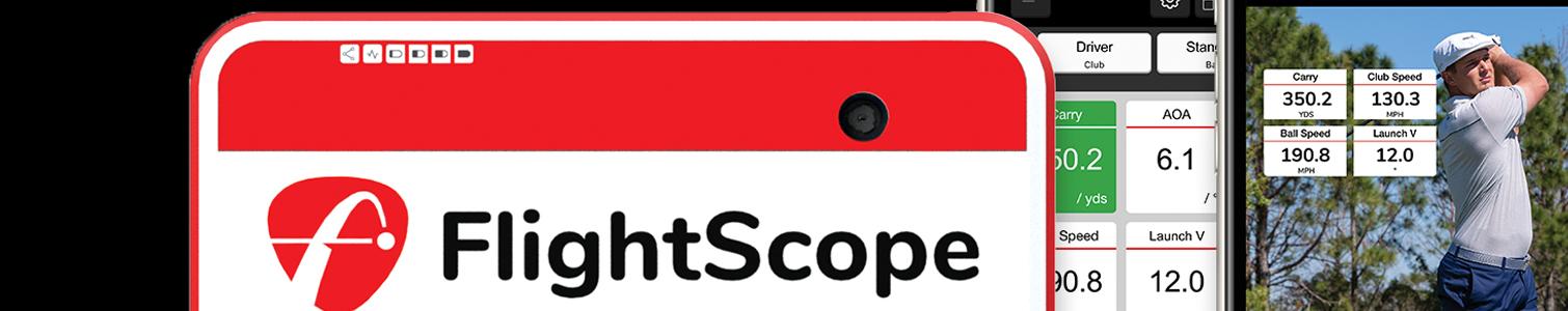 FlightScope Mevo+ Launch Monitor