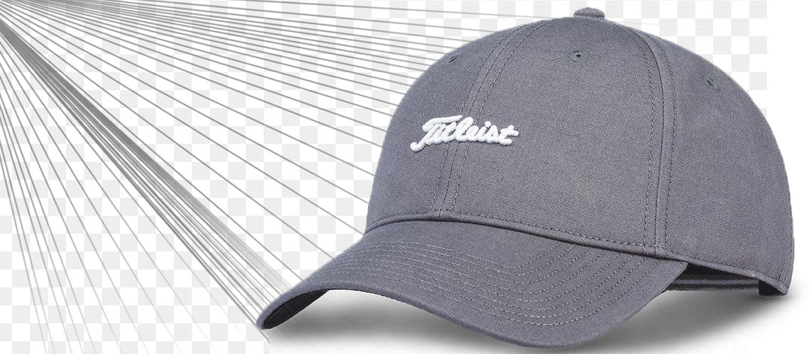Titleist Nantucket Legacy Collection Cap